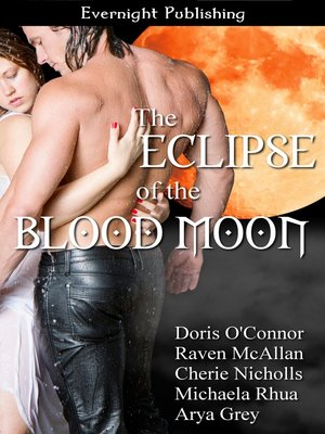 cover image of The Eclipse of the Blood Moon