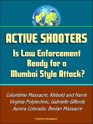 cover image of Active Shooters