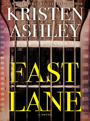cover image of Fast Lane