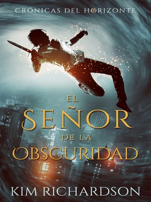 cover image of El Señor de la Obscuridad