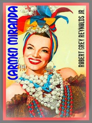 cover image of Carmen Miranda