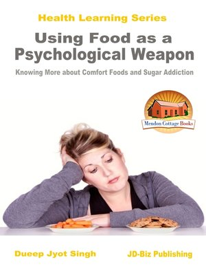 cover image of Using Food as a Psychological Weapon