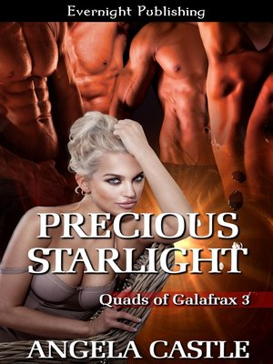 cover image of Precious Starlight