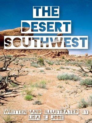 cover image of The Desert Southwest
