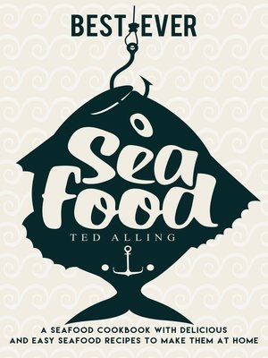 cover image of Best-ever Seafood
