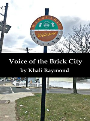 cover image of Voice of the Brick City