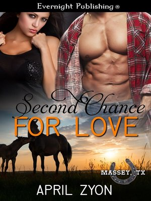 cover image of Second Chance for Love