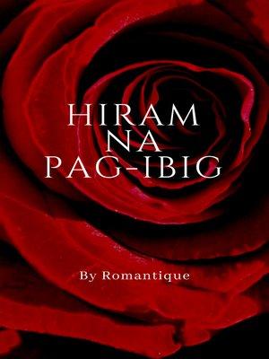 cover image of Hiram na Pag-ibig