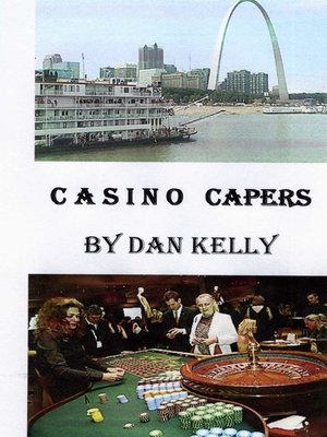 cover image of Casino Capers
