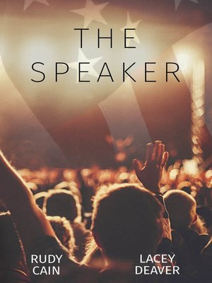 cover image of The Speaker