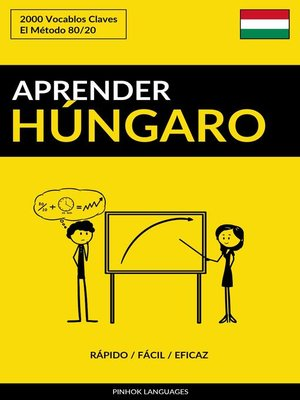 cover image of Aprender Húngaro