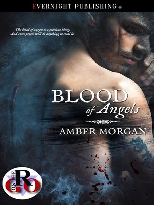 angels blood nalini singh epub