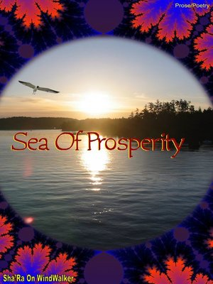 cover image of Sea of Prosperity