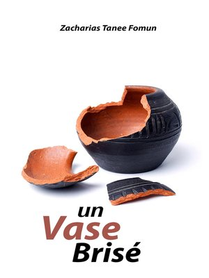 cover image of Un Vase Brisé