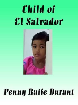 cover image of Child of El Salvador