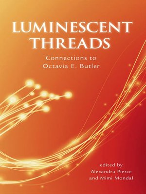 cover image of Luminescent Threads