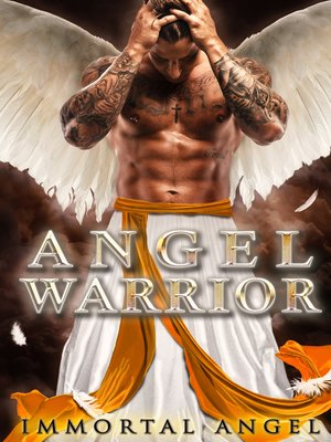 cover image of Angel Warrior
