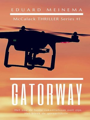 cover image of Gatorway (NL)