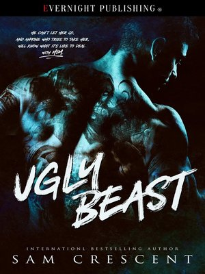 cover image of Ugly Beast
