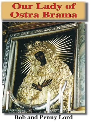 cover image of Our Lady of Ostra Brama