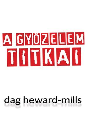 cover image of A győzelem titkai