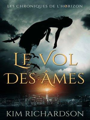 cover image of Le Vol des Âmes