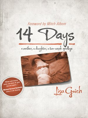 cover image of 14 Days