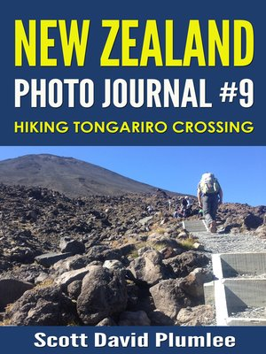 cover image of New Zealand Photo Journal #9