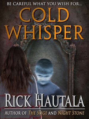 cover image of Cold Whisper