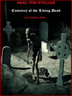 cover image of Cemetery of the Living Dead