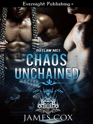 cover image of Chaos Unchained