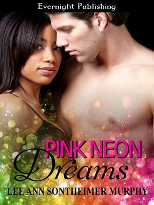 cover image of Pink Neon Dreams