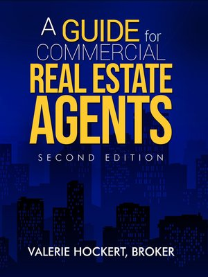 cover image of A Guide for Commercial Real Estate Agents