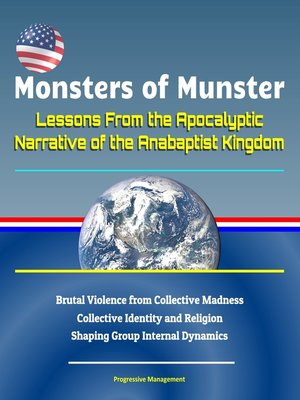 cover image of Monsters of Munster