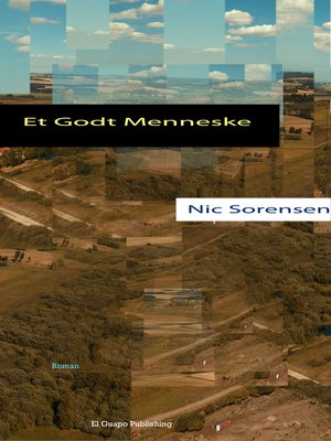 cover image of Et Godt Menneske