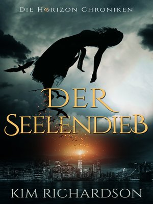 cover image of Der Seelendieb