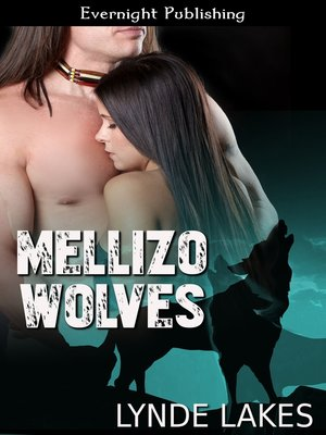 cover image of Mellizo Wolves