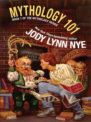 cover image of Mythology 101