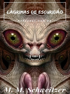 cover image of Lagrimas de Escuridão