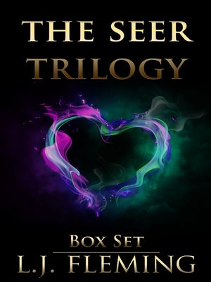 cover image of The Seer Trilogy Box Set