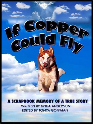 cover image of If Copper Could Fly a true story