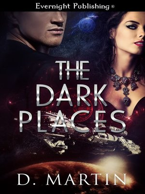 cover image of The Dark Places