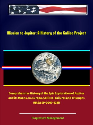 cover image of Mission to Jupiter