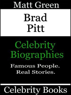 cover image of Brad Pitt
