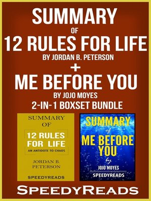 12 rules for life ebook download