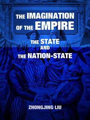 cover image of The Imagination of the Empire, the State, and the Nation-State