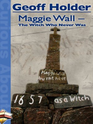 cover image of Maggie Wall