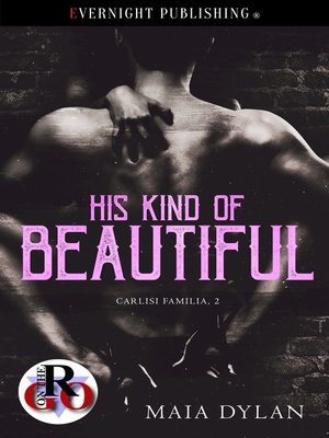 cover image of His Kind of Beautiful