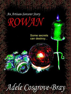 cover image of Rowan