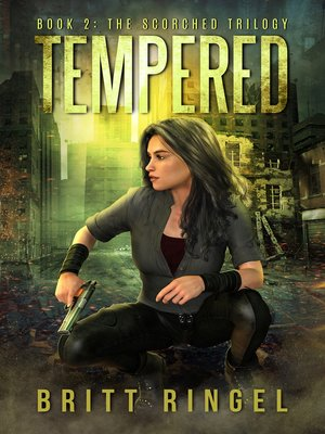 cover image of Tempered